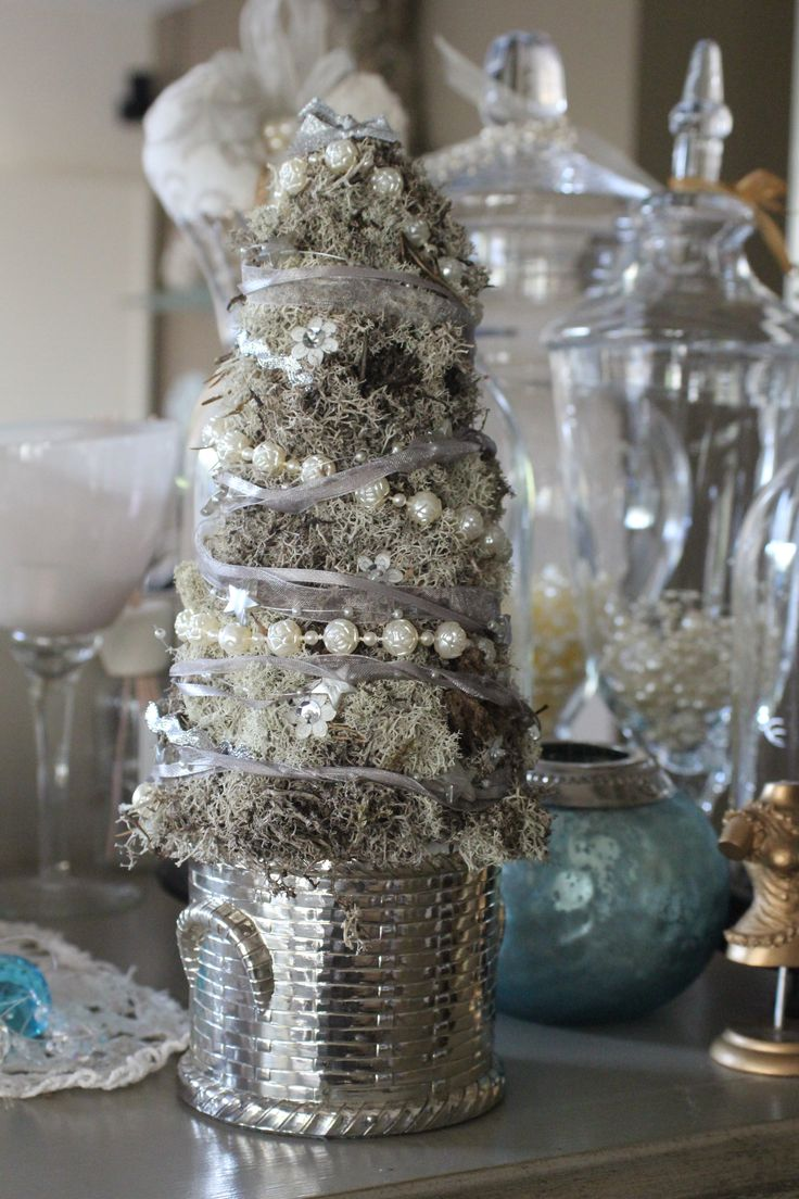 Decorating by www.romanticstyle.be