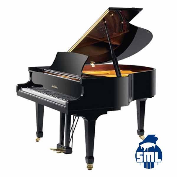 Invista na sua cultura e dos na dos seus filhos. Aprenda a tocar um instrumento musical! Pianos Pearl River, de cauda e verticais, compre no Salão Musical de Lisboa.