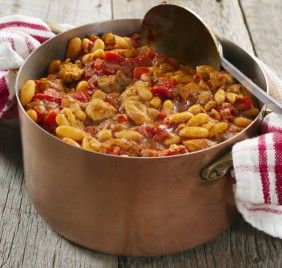 Recipe: Zesty Chicken Chili - Partnership for a Healthier AmericaPartnership for a Healthier America