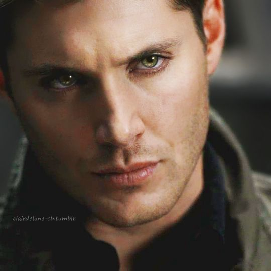 That look!!! Dean Winchester