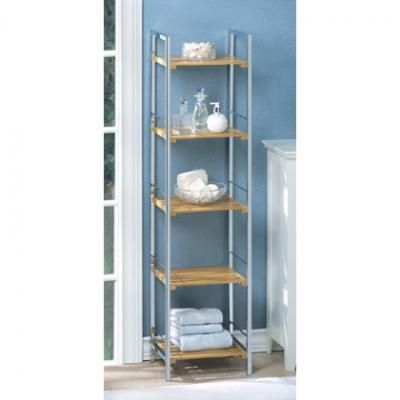 Bamboo Curio Shelf #bamboo  #savetheplanet #ecofriendly #ecoliving