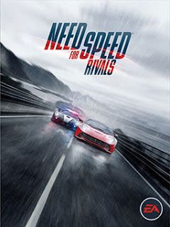 Need For Speed Rivals (NFS Rivals) Highly Compressed Game Download | gameloverspc