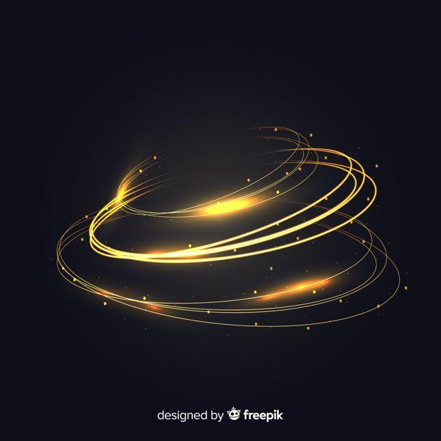 Download Golden Glowing Spiral Light Line For Free Light Background Images Blur Background Photography Studio Background Images