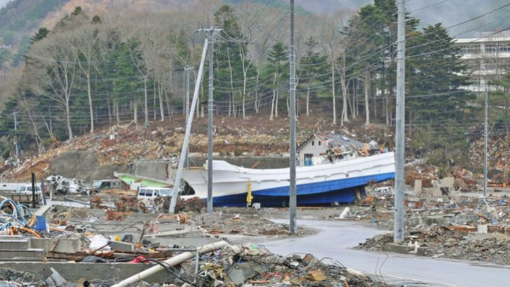 The world's biggest earthquakes  those reaching magnitude 8.5 and stronger  occur on mostly flat faults such as the West Coast's Cascadia Subduction Zone according to geologists