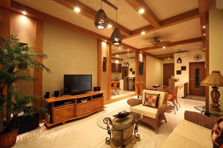 Balinese Interior Design Ideas