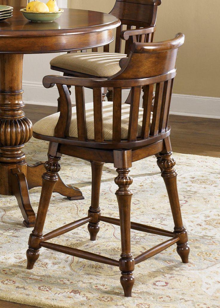 Inspirational Liberty Furniture Bar Stools
