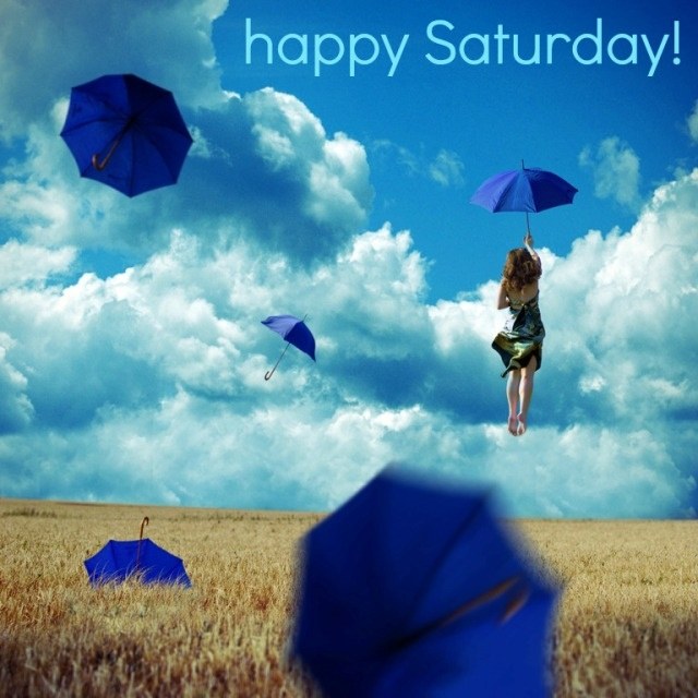 Happy Saturday!! :) Positive Quotes Inspiration ~ Positive ...