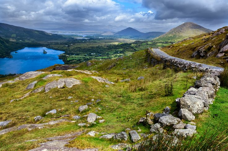 Study in Ireland | Places | Student World Online