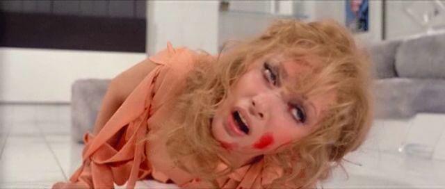 La notte che Evelyn uscì dalla tomba (1971) Marina Malfatti