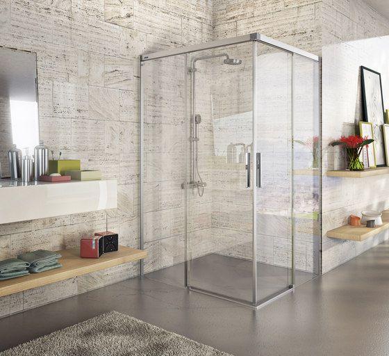 Die besten 25 behindertengerechtes bad ideen auf for Luxus shower doors