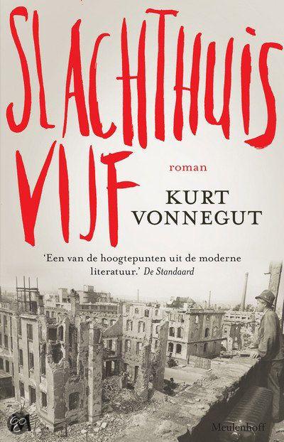 Slachthuis vijf, Kurt Vonnegut