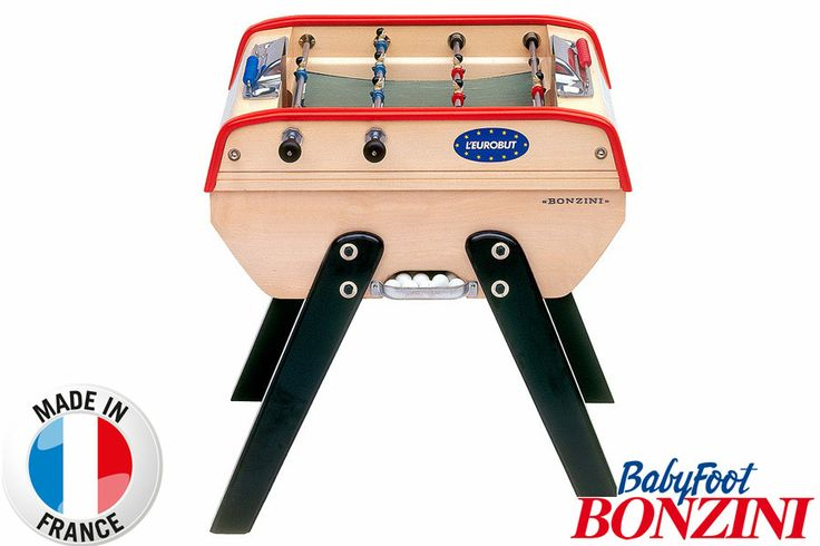 1000 images about soccer table on pinterest - Baby foot bonzini exterieur ...