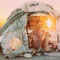 Η μαγεία του ελεύθερου camping. Από τη Μαριάννα Κουρούπη.