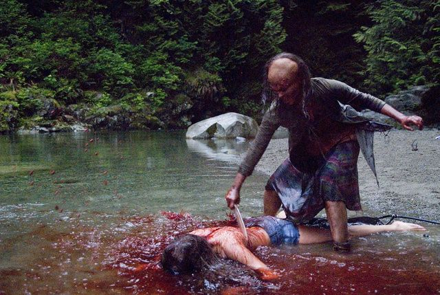 Wrong Turn Movie | Wrong Turn 2: Dead End Filmbild Bild-4 Wrong Turn 2: Dead End