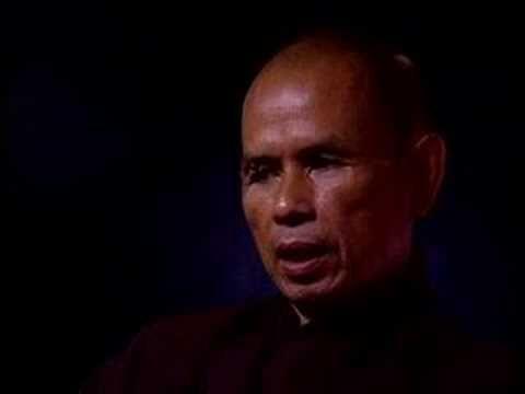 Ram Dass interviews Thich Nhat Hanh...