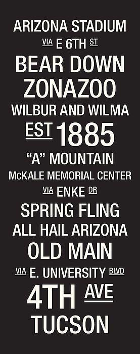 @University of Arizona Alumni Association @University of Arizona