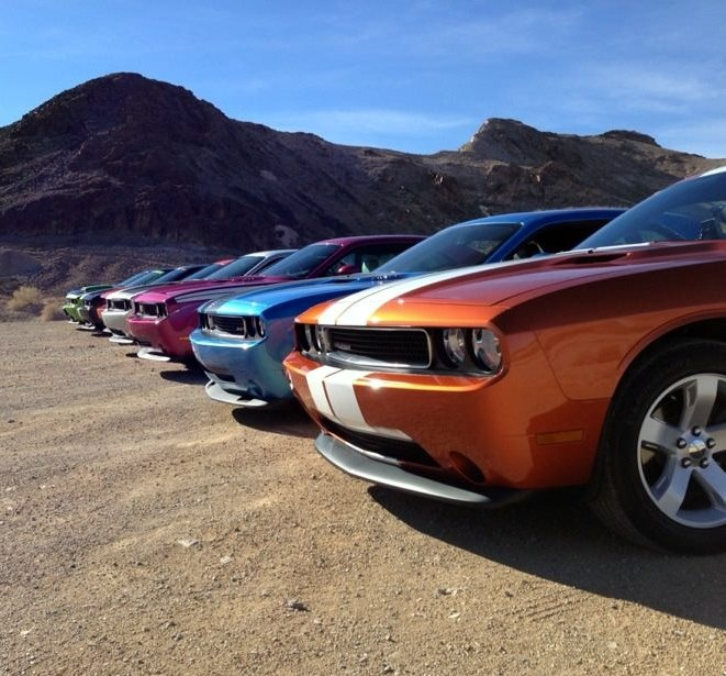 92 Best Images About Dodge Challenger / Challenger Owners