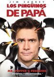 Mr. Popper's Penguins [Spanish] [DVD] [2011]