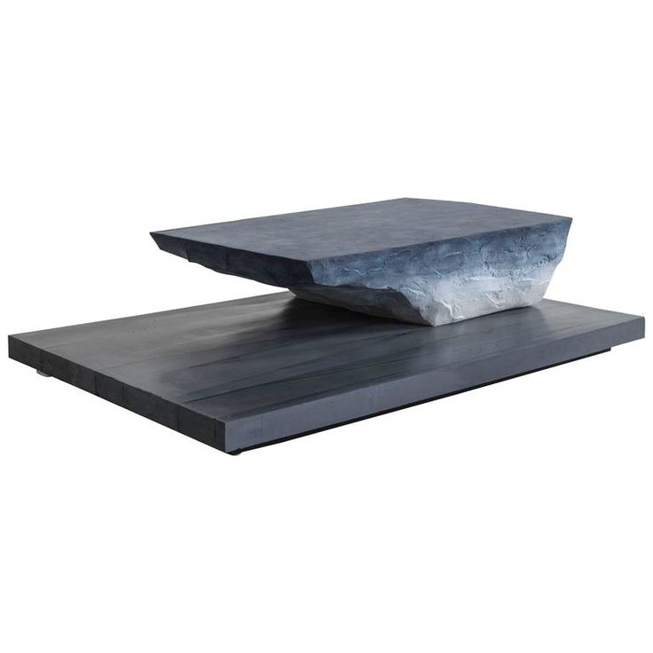 Drift (Coffee Table)   Fernando Mastrangelo | From A Unique Collection Of  Antique And