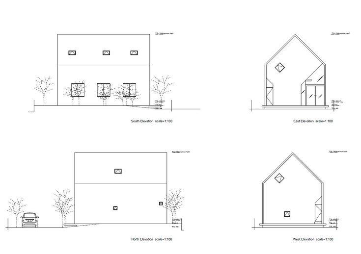 Gallery of House H / Hiroyuki Shinozaki Architects - 19