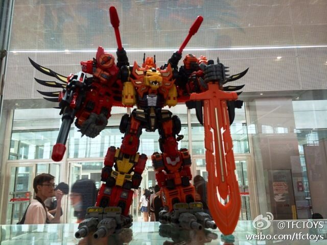 Pazhou toy fair 2014 images #factorytoy