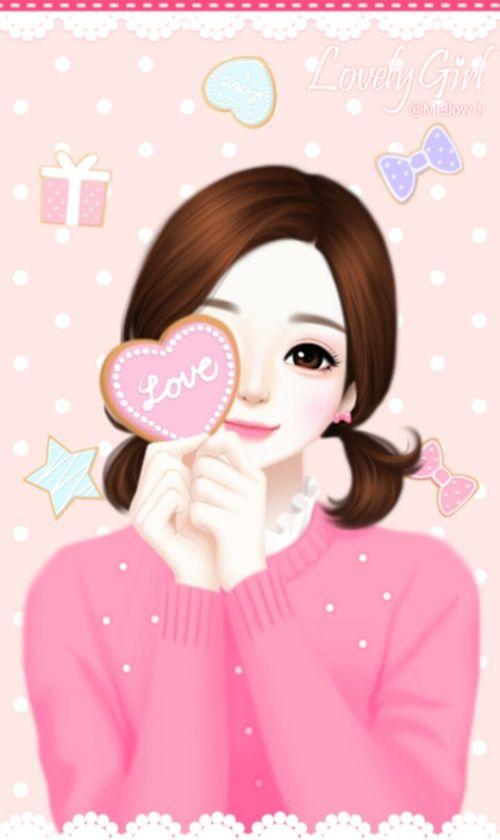 Enakei, girl, and lovely image