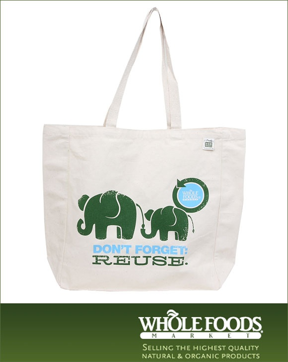 Whole Foods Elephant Bag Fav Things Pinterest Food Recipes And Market