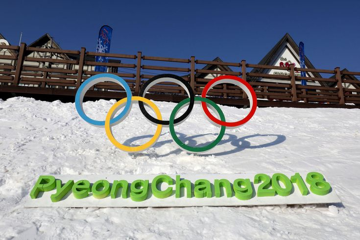 Here's How to Watch and Stream the Entire 2018 Winter Olympic Schedule - GoodHousekeeping.com