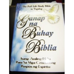 TAGALOG Bible Study - Philippines for JESUS