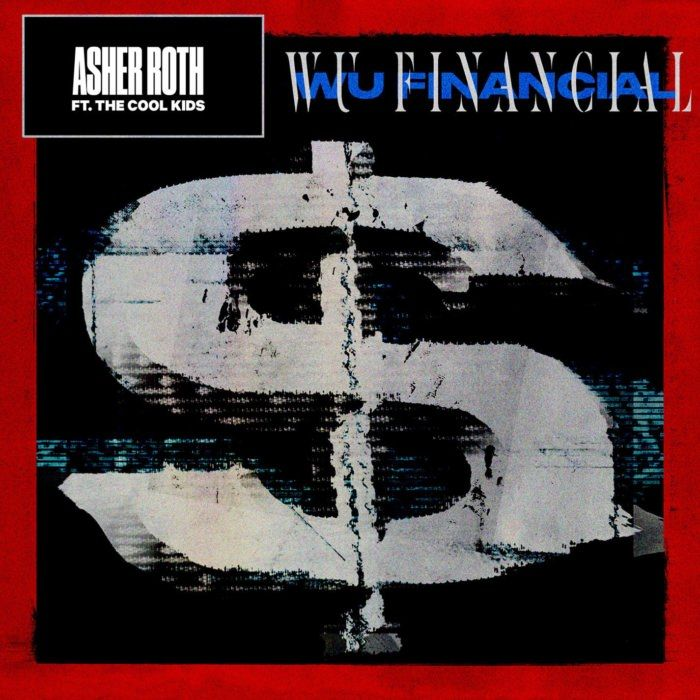 """Asher Roth reunites with Chuck Inglish and Sir Michael Rocks for """"Wu Financial"""", a new collab that finds the trio trading bars over some RZA-esque strings that slaps just as hard as you'd expect. Click to listen...  Nah Right"""