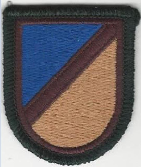 C COMPANY, 262ND QUARTERMASTER BATTALION