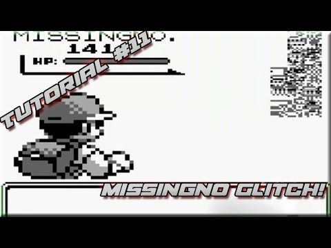 Draven's Tutorial #11: The Missingno Glitch! (Green Version)