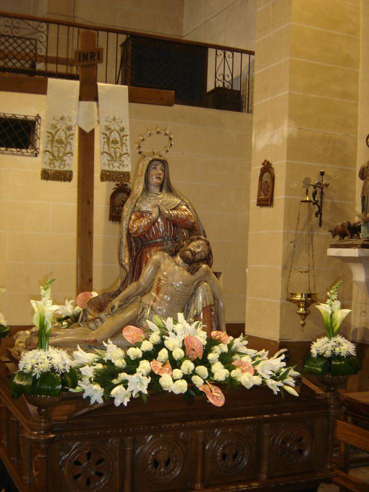 Nuestra Madre de Villaralbo