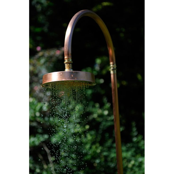 _DSC5404-dusch.jpg - Koppardusch 1-WAY Garden Shower - Heminredning på nätet hos Inreda.com