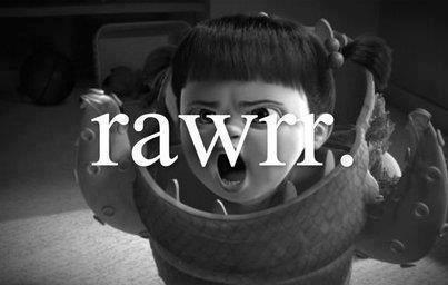 Rawrr..