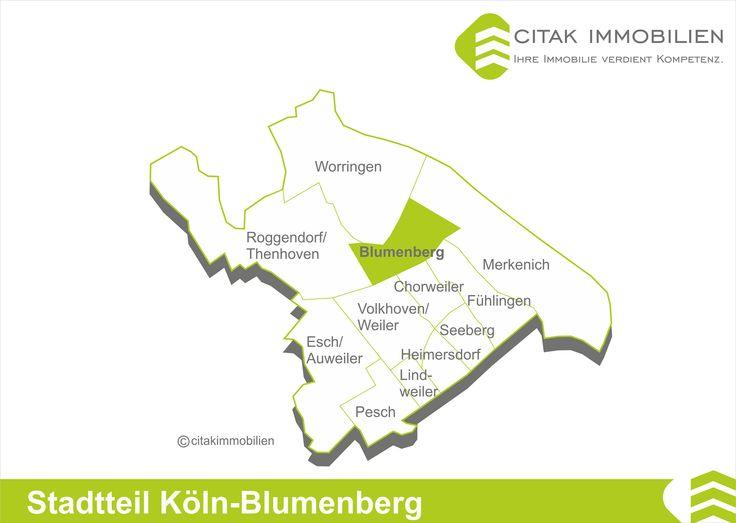 Awesome Stadtteil K ln Blumenberg Blumenberg ist der j ngste Stadtteil im Bezirk Chorweiler Er liegt linksrheinisch