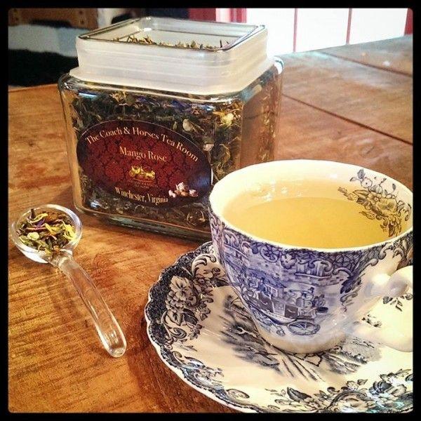 12 Virginia tea rooms to visit