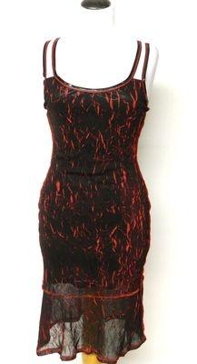 LIP SERVICE vintage dress #59-61-HT