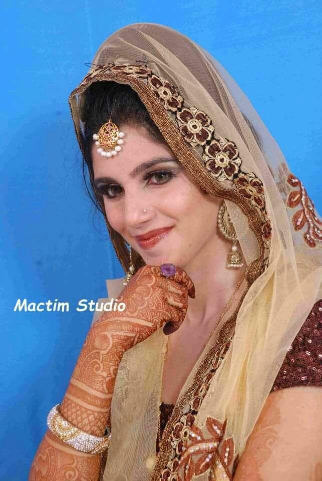 Hyd bride
