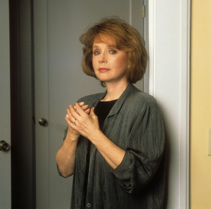 Piper Laurie as Catherine in Twin Peaks                                                                                                                                                                                 More