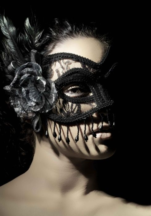 1485 best masked beauty images on pinterest masks shades of shadows fandeluxe Choice Image