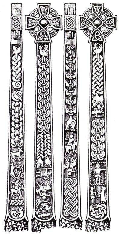 Norse carving patterns nordic motives pinterest