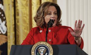 Trump adviser KT McFarland set to leave White House role | US news | The Guardian