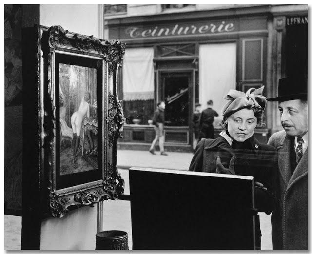 Robert Doisneau 1948