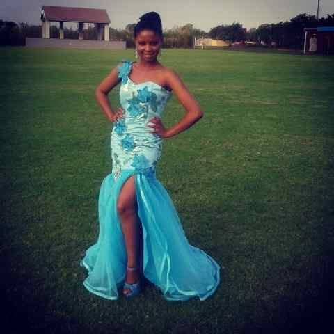 stunning matric dance dress | mx creations fashion studio ...