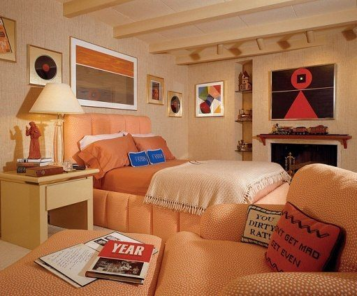 Sinatra Compound Palm Springs | Frank Sinatra's compound in Palm ...