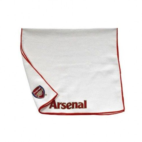 Arsenal F.C. Aqualock Caddy Towel