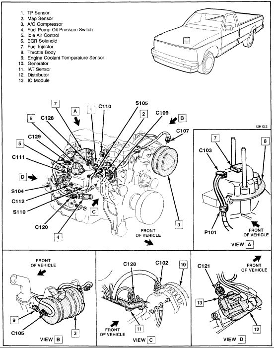 Oldsmobile Aurora Wire Diagrams Com