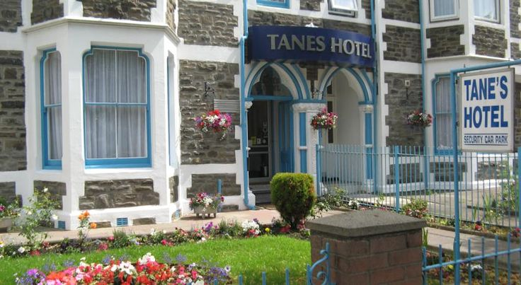 Tanes Hotel Cardiff This small, family-run guest house is 1.6 km from Cardiff city centre, with easy access by bus. It offers free Wi-Fi, free parking and a range of good-value rooms.  The Tanes Hotel has been family run for over 40 years.