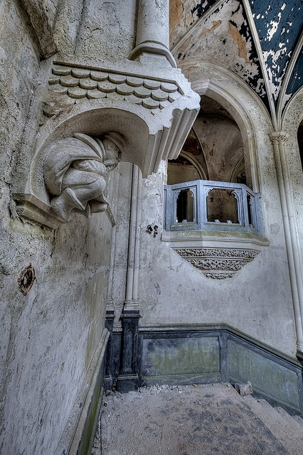 110 Best Images About A B A N D O N E D Chateau Miranda